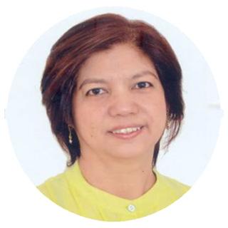 Josefina Dela Peña